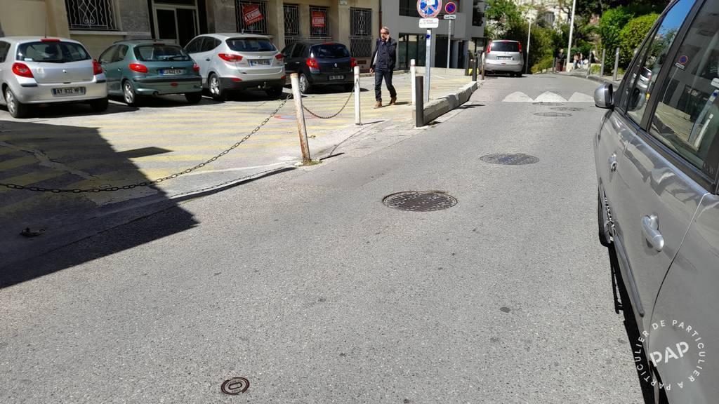 Vente immobilier 210.000€ Marseille 4E