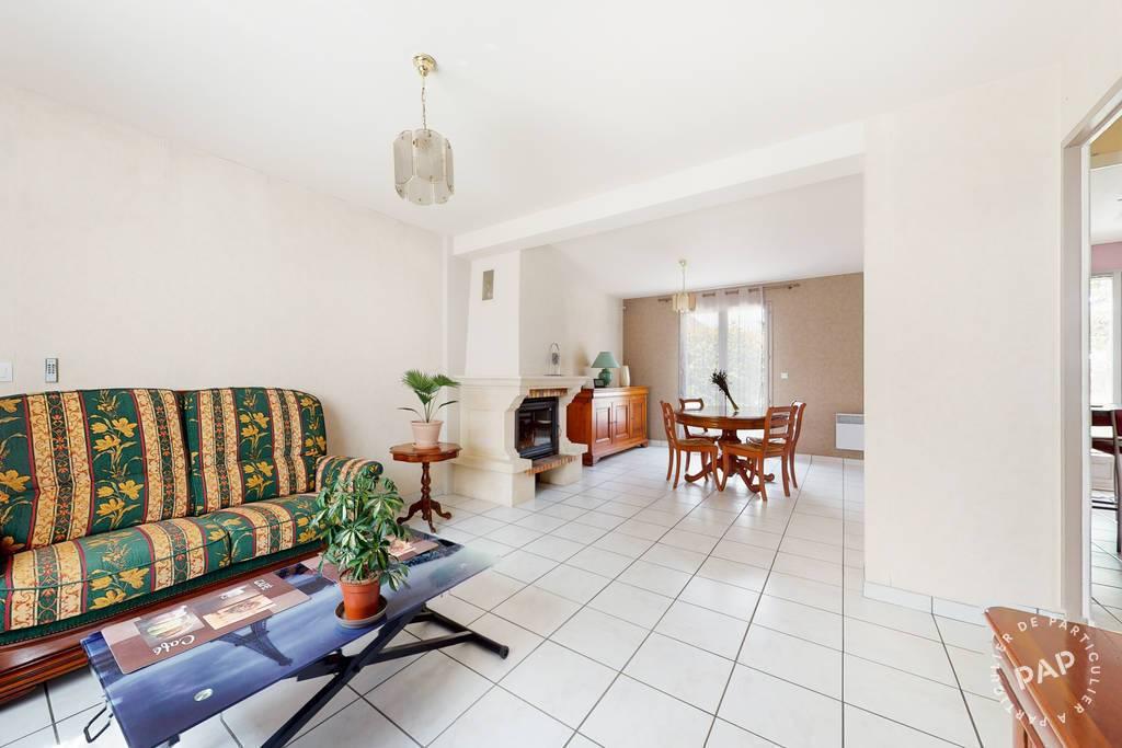 Vente immobilier 395.000€ Lagny-Sur-Marne (77400)