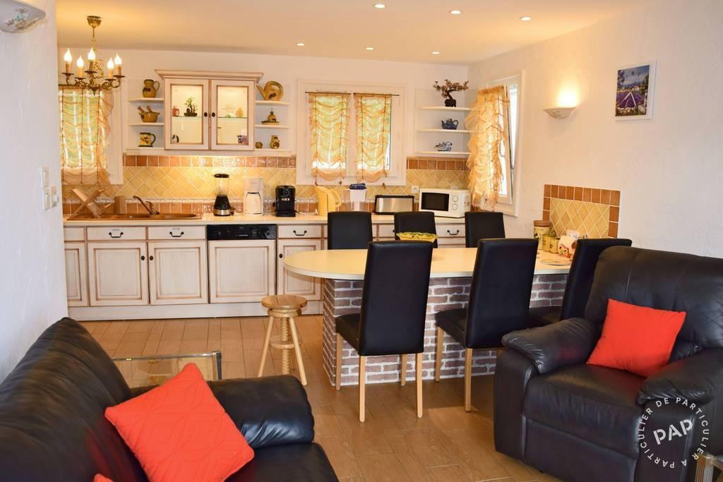 Location immobilier 1.600€ Les Issambres - Roquebrune-Sur-Argens