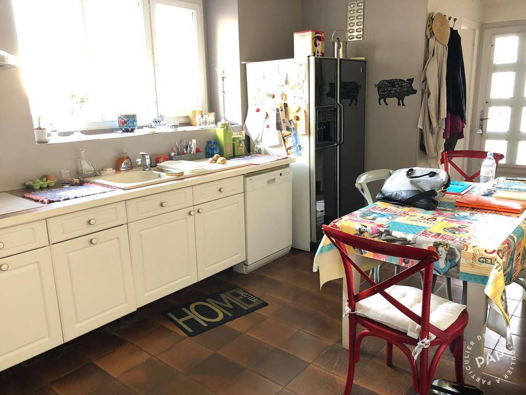 Vente immobilier 350.000€ Dammartin-En-Serve (78111)