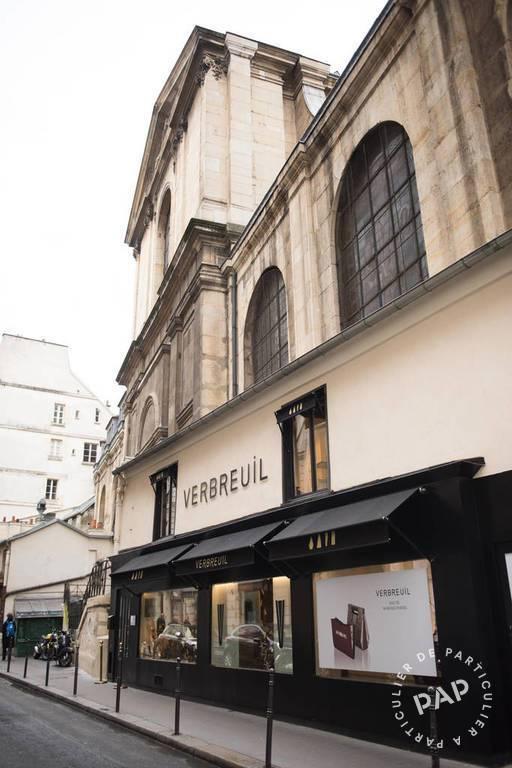 Vente immobilier 960.000€ Paris 1Er (75001)