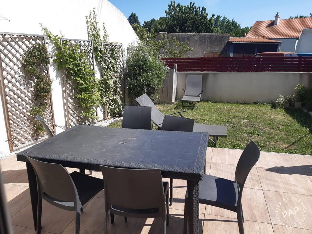 Vente immobilier 285.000€ Bouguenais (44340)