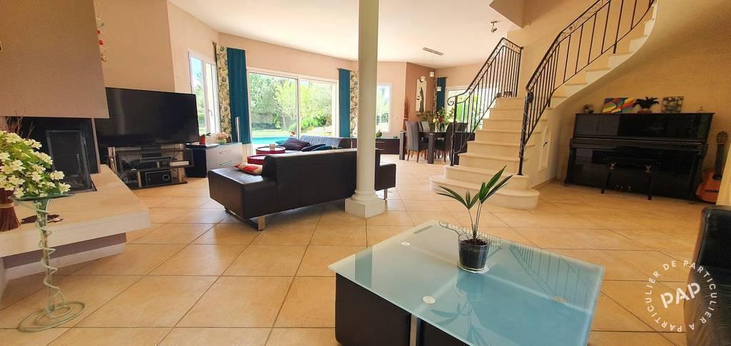 Vente immobilier 965.000€ Latresne (33360)