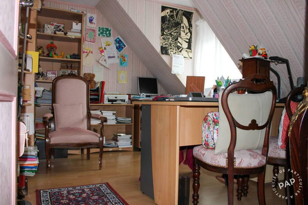 Vente immobilier 358.000€ Lambersart (59130)