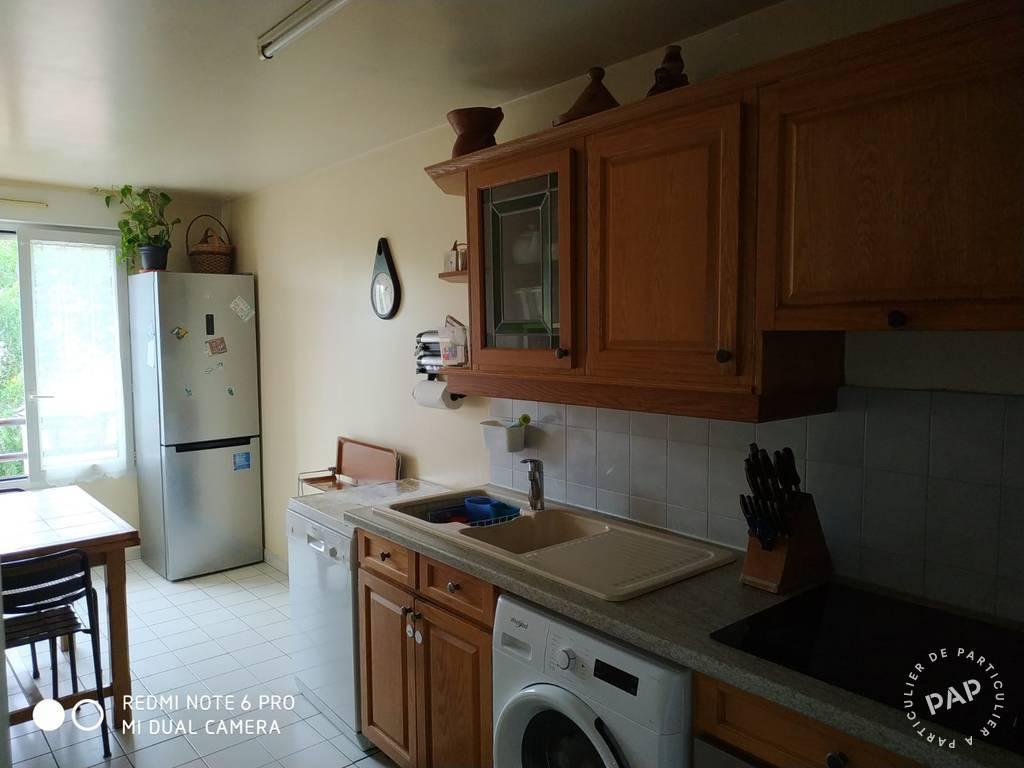 Vente immobilier 395.150€ Romainville (93230)