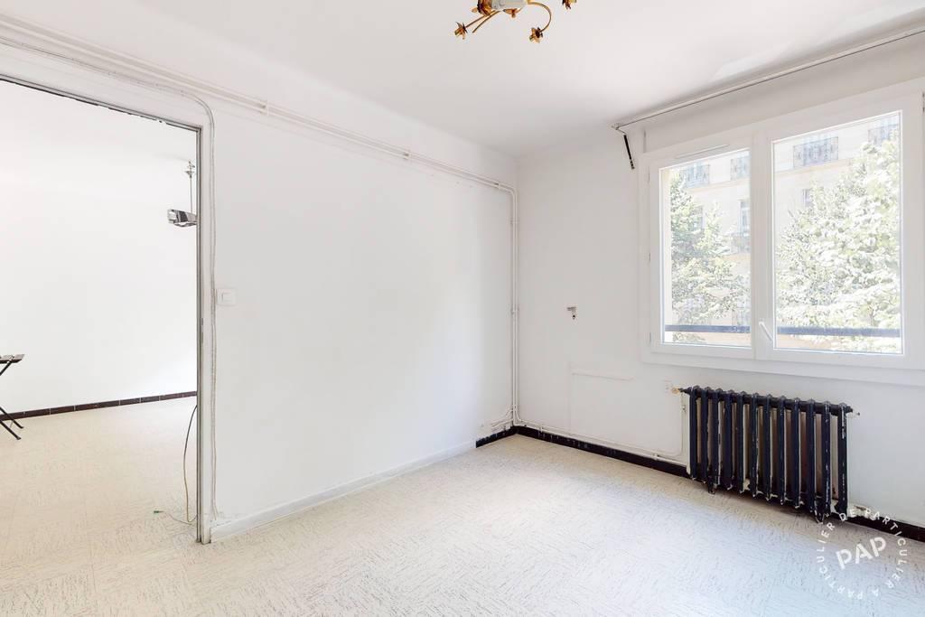 Vente immobilier 160.000€ Chartreux / Longchamp - Marseille 4E (13004)