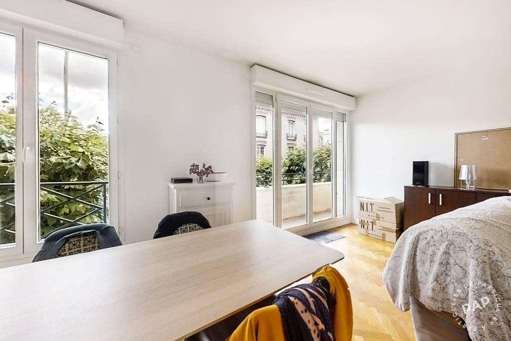 Vente immobilier 430.000€ Montrouge (92120)