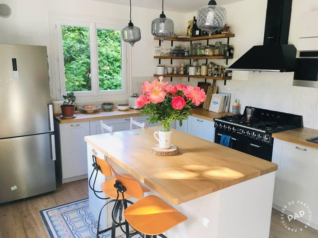 Vente immobilier 850.000€ Carrières-Sur-Seine (78420)