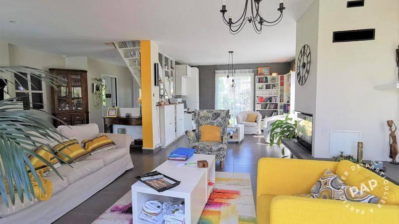 Vente immobilier 345.000€ Auterive (31190)