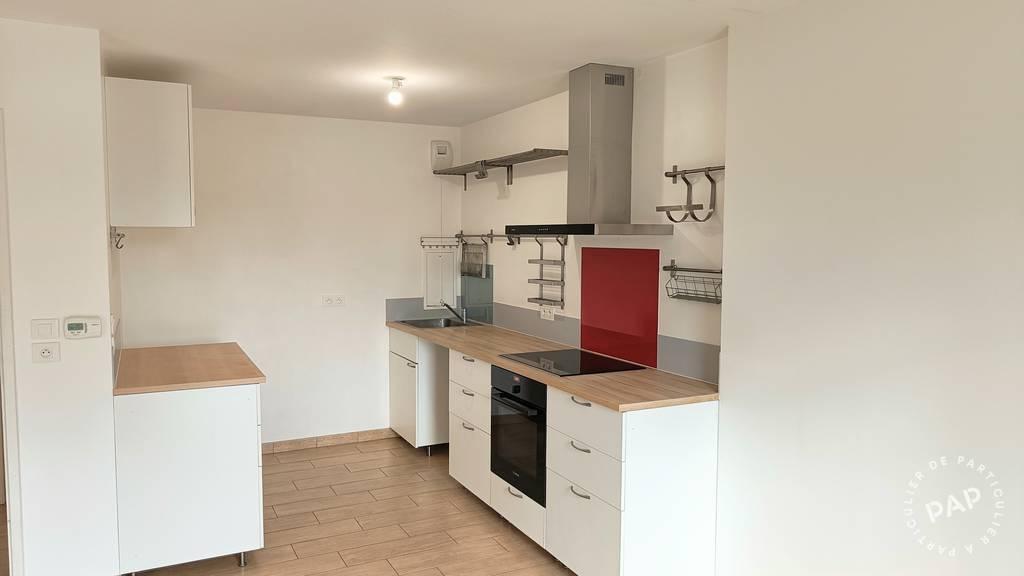 Vente immobilier 379.900€ Massy (91300)