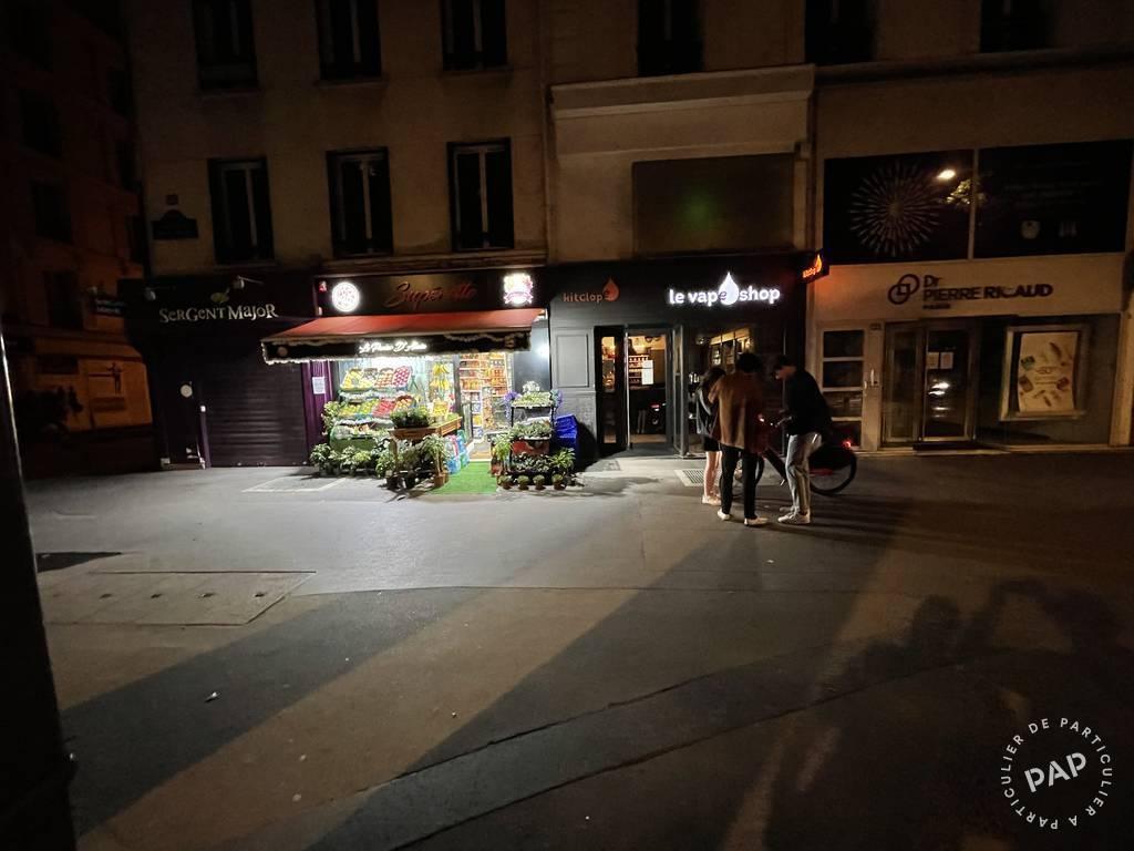 Vente et location immobilier 49.000€ Paris 14E (75014)