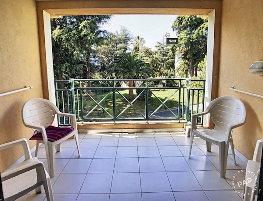 Vente immobilier 199.000€ Cannes (06400)