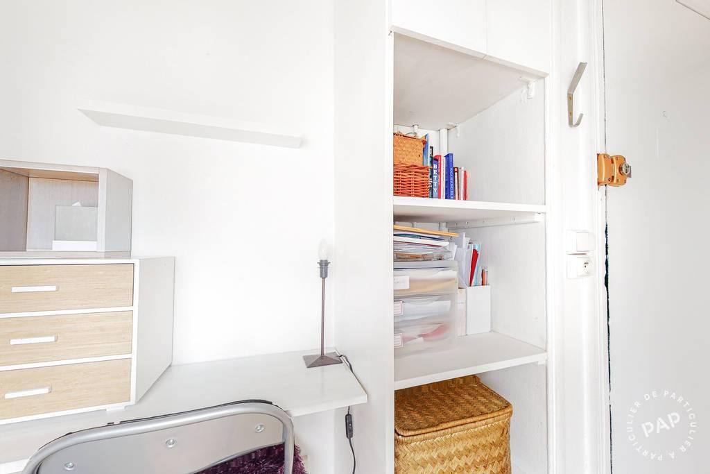 Vente immobilier 96.000€ Paris 7E (75007)