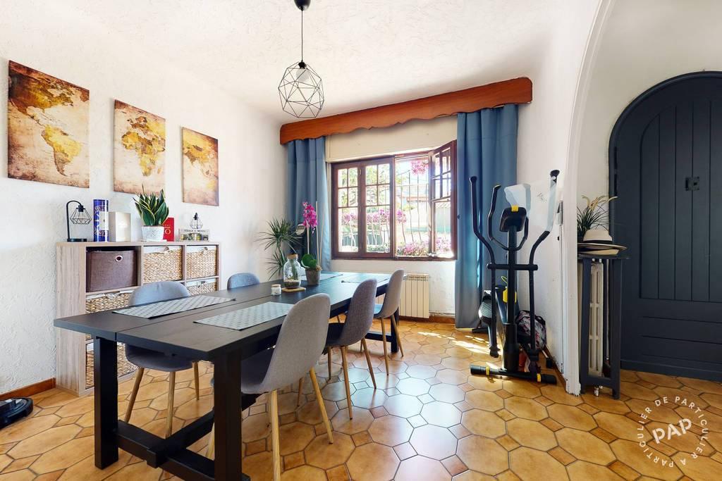 Vente immobilier 800.000€ Juan-Les-Pins