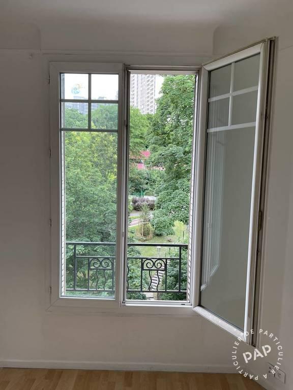 Vente immobilier 340.000€ Issy-Les-Moulineaux (92130)