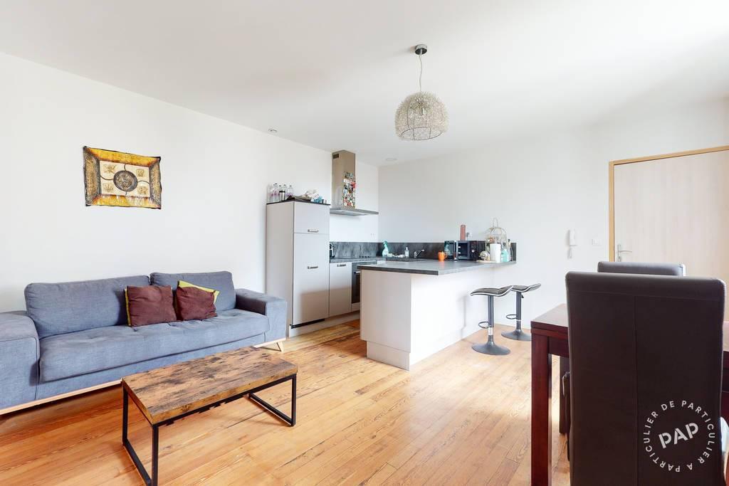 Vente immobilier 98.000€ Montélimar St Martin