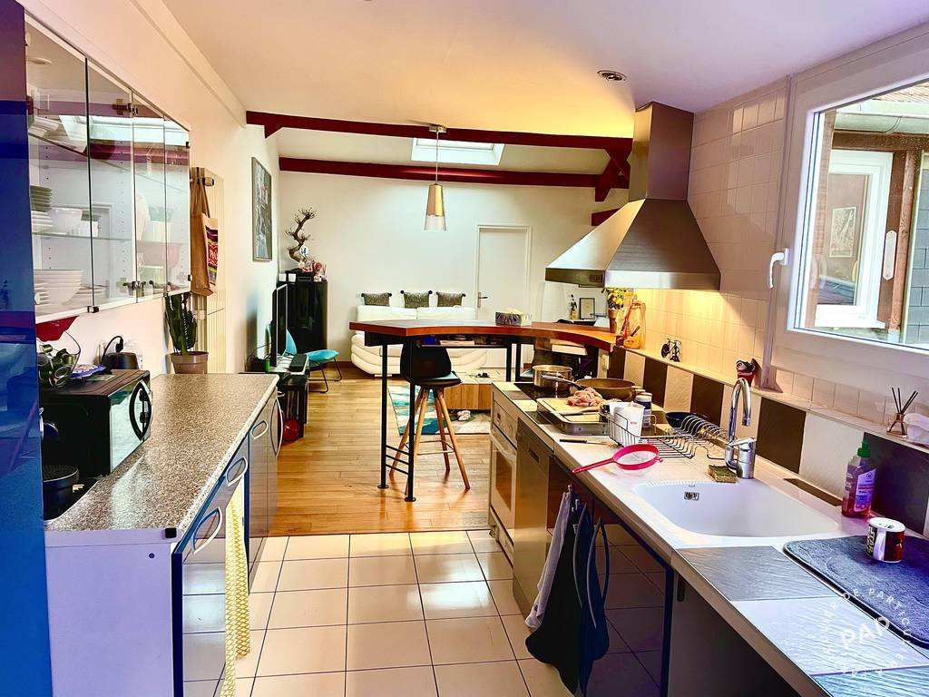 Vente immobilier 269.500€ Reims (51100) - À 5 Min À Pied De La Gare