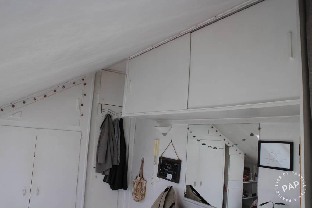 Vente immobilier 184.000€ Paris 11E (75011)