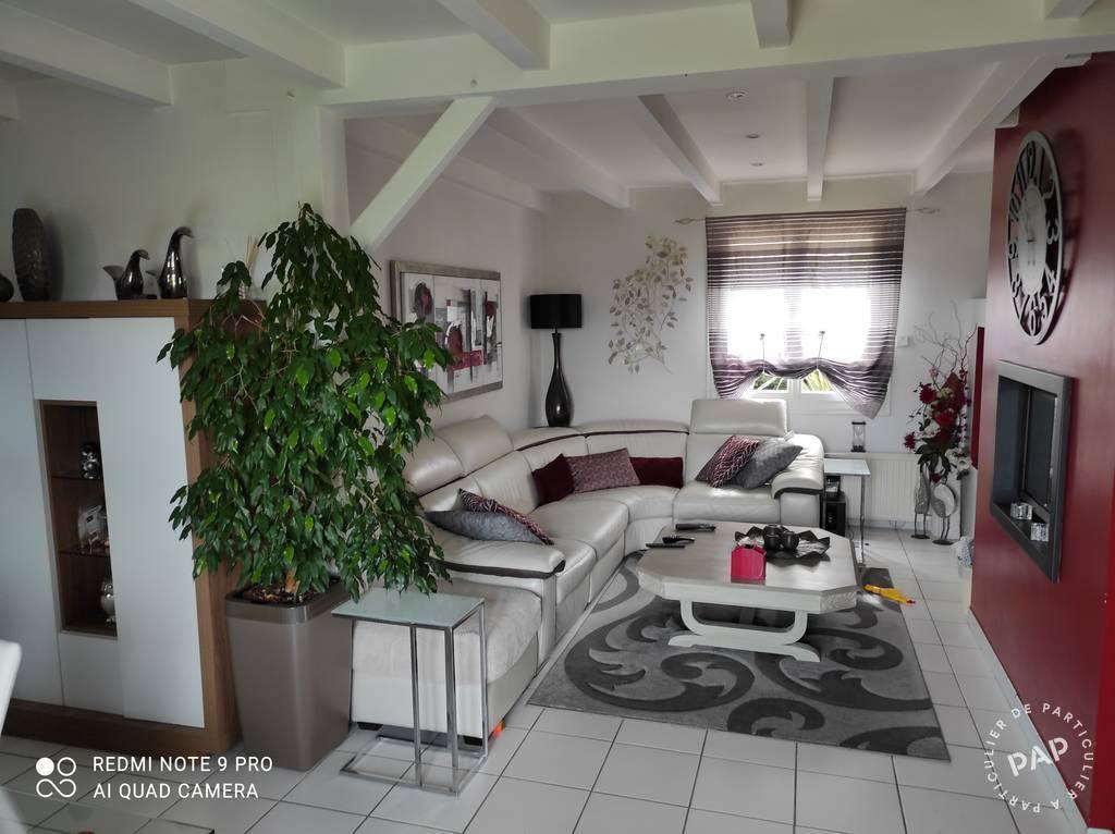 Maison Proche De Nantes, La Chevrolière (44118) 425.000€