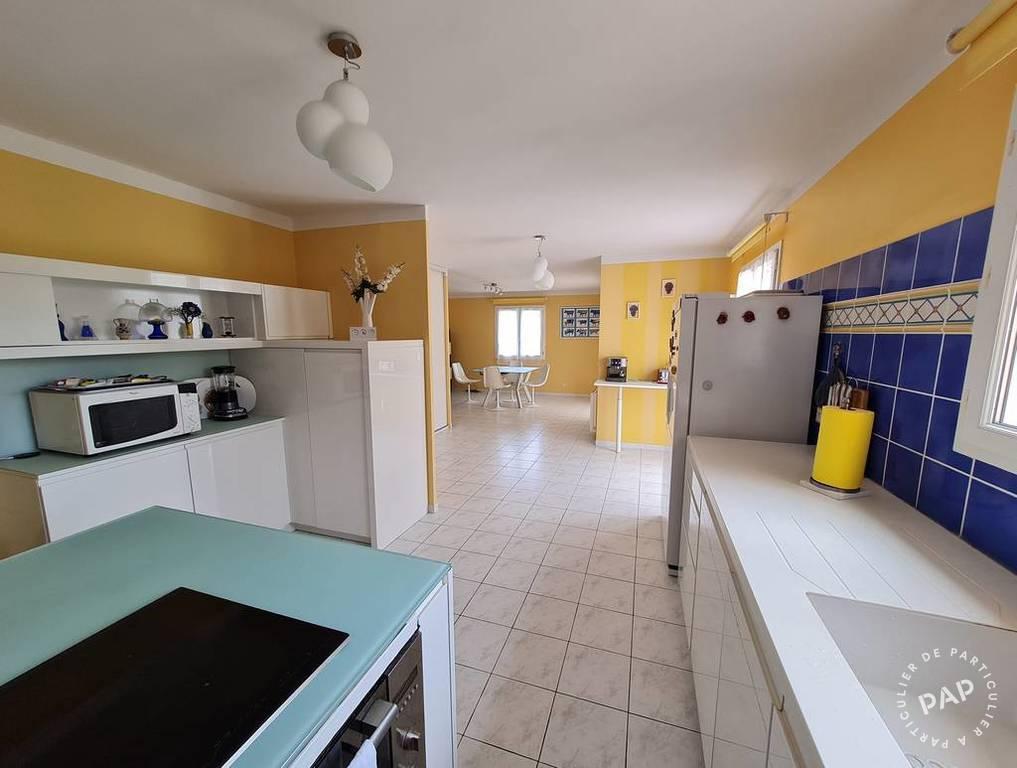 Maison Saint-André-De-Sangonis (34725) 540.000€