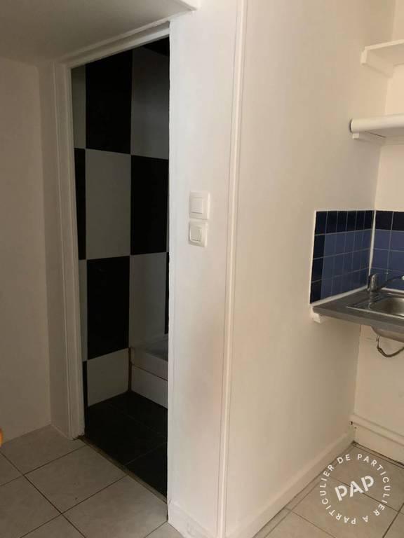 Appartement Paris 15E 168.000€