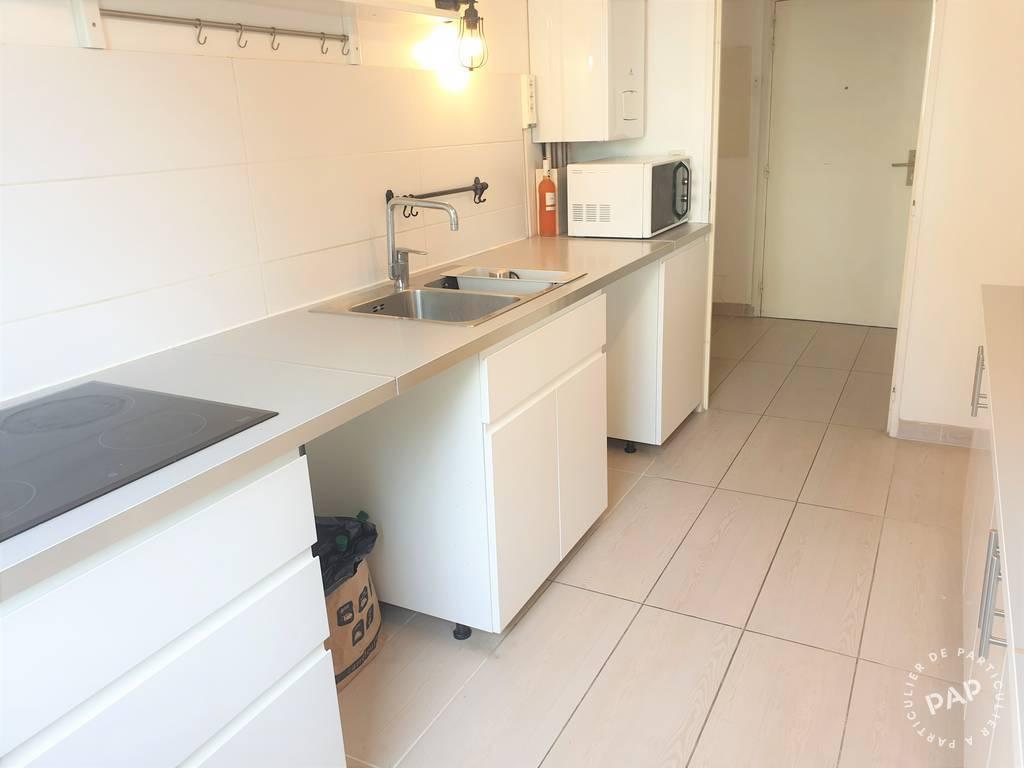 Appartement Lyon 3E (69003) 320.000€