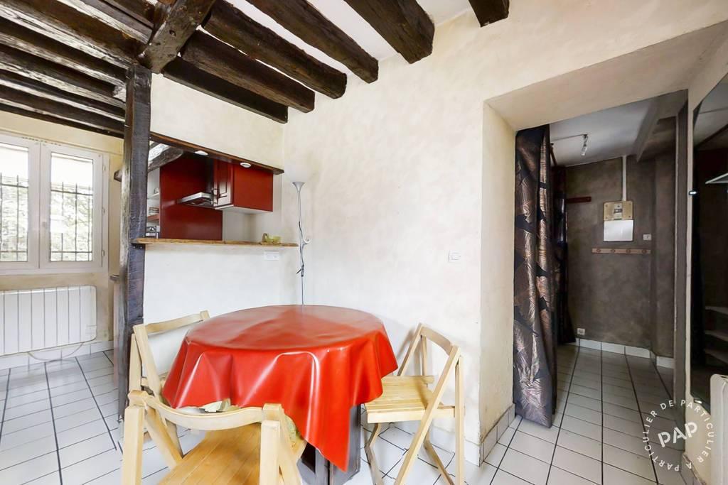 Appartement Brunoy (91800) 124.000€