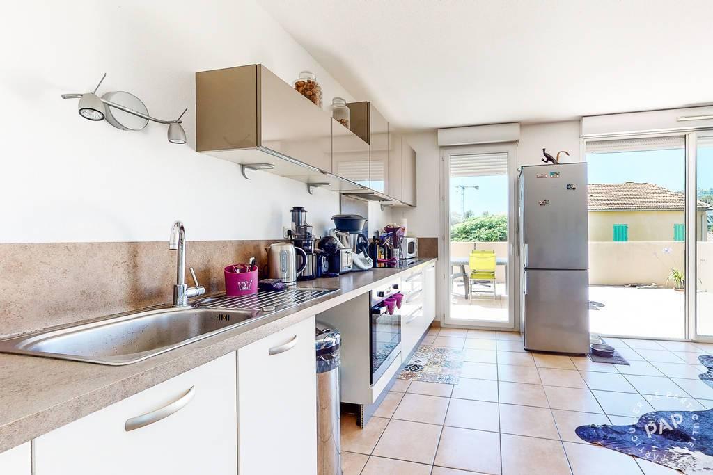 Appartement Toit/Terrasse - La Seyne-Sur-Mer (83500) 385.000€