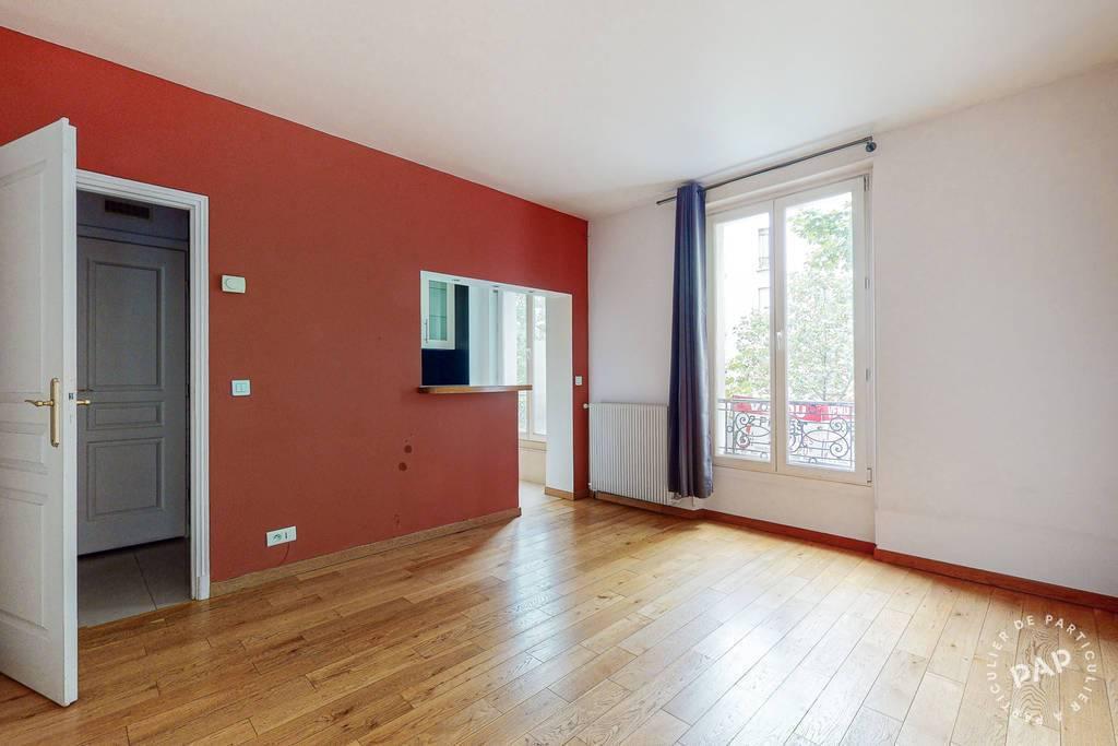 Appartement Paris 20E (75020) 440.000€