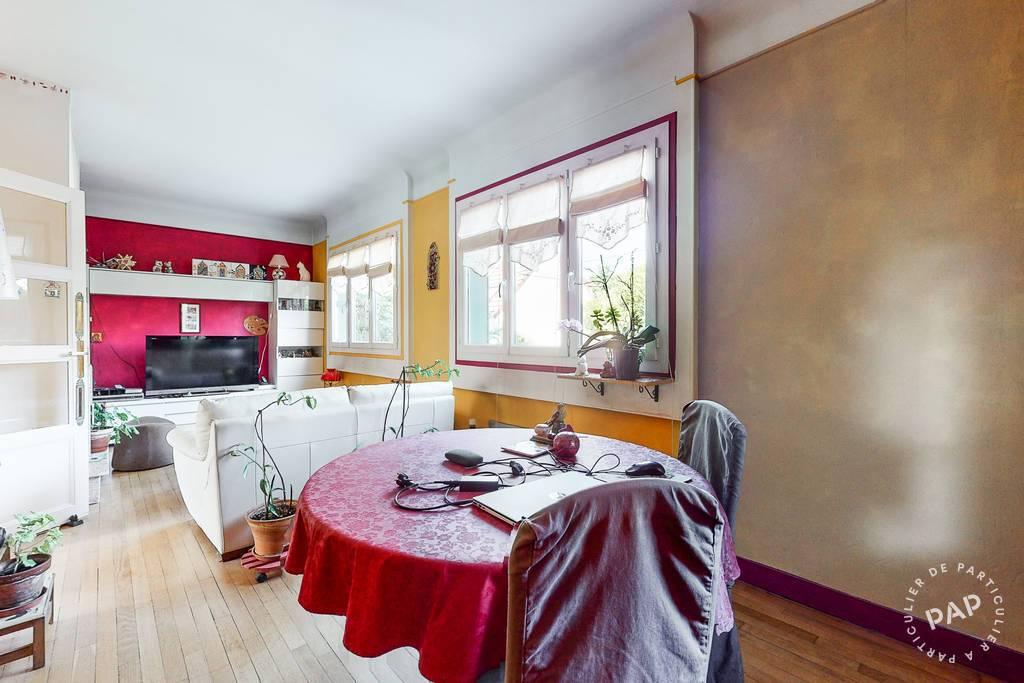 Maison Champigny-Sur-Marne (94500) 495.000€