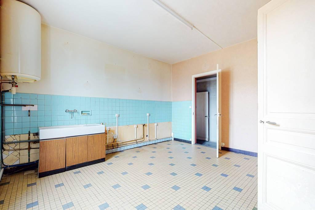 Maison Angoulême (16000) 190.000€