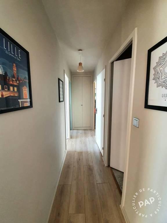 Appartement La Madeleine (59110) 196.000€