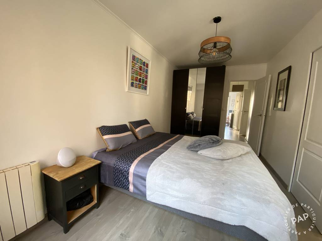 Appartement Boulogne-Billancourt (92100) 550.000€