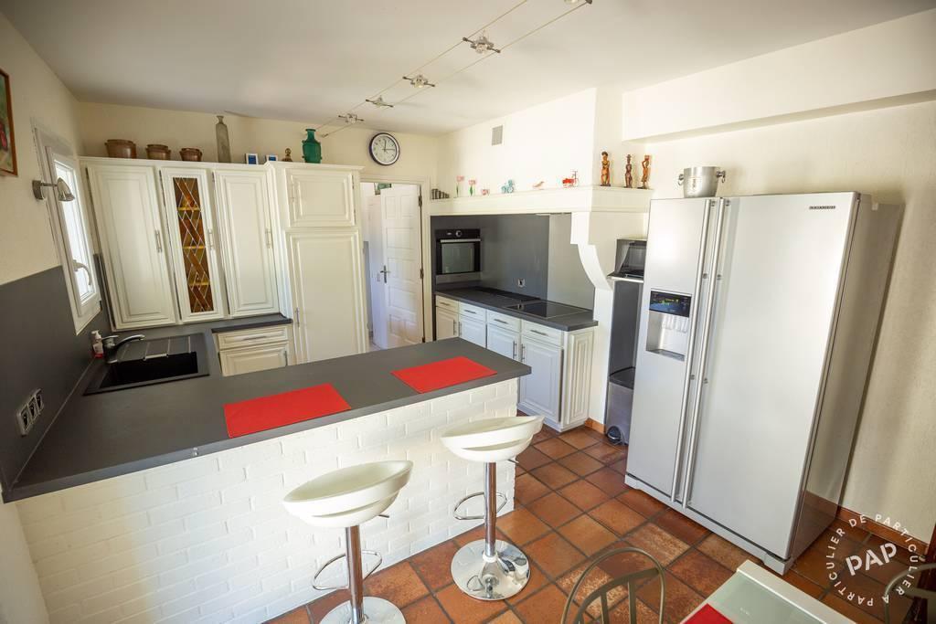 Maison Saint-Cyprien (66750) 840.000€