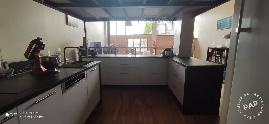 Appartement Argenteuil (95100) 635.000€