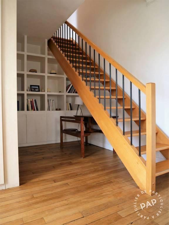 Appartement Saint-Mandé 1.290.000€