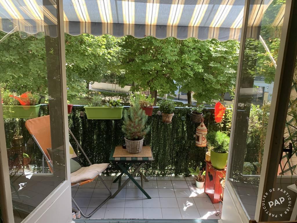 Appartement Le Perreux-Sur-Marne (94170) 437.000€