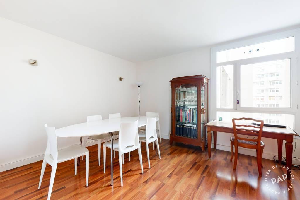 Appartement Paris 15E (75015) 960.000€