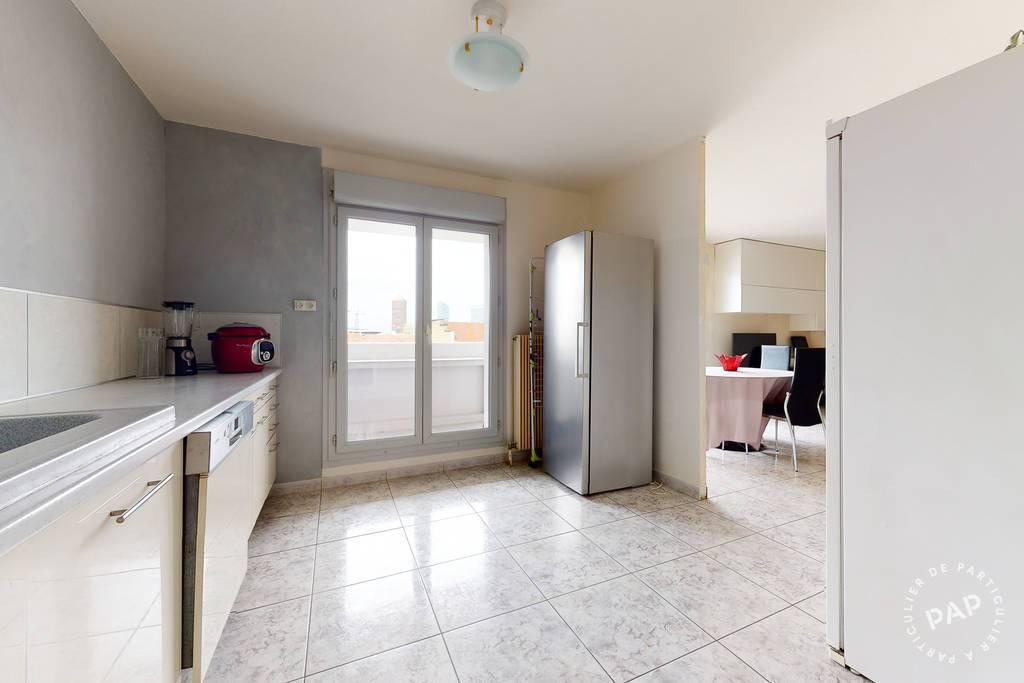 Appartement Lyon 3E (69003) 440.000€
