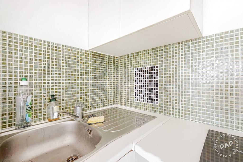 Appartement Paris 20E (75020) 280.000€