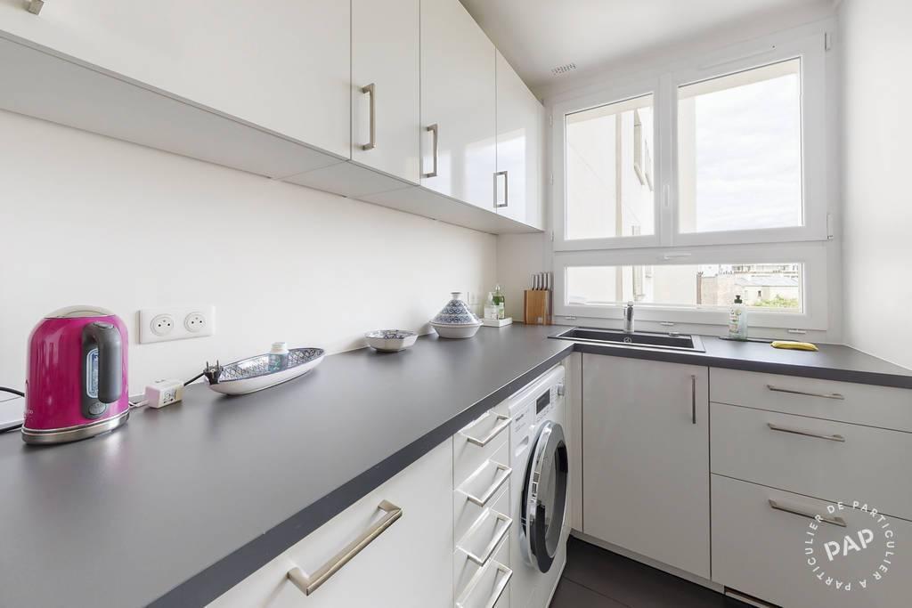 Appartement Paris 15E (75015) 867.000€