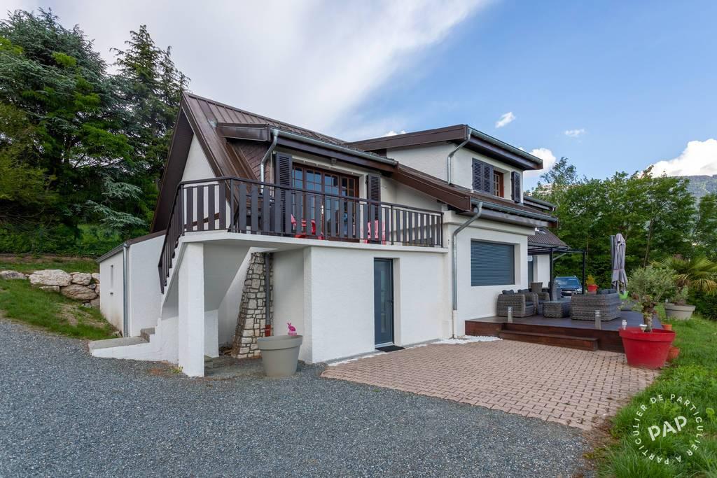 Maison Proche Grenoble / Saint-Martin-D'uriage 799.000€