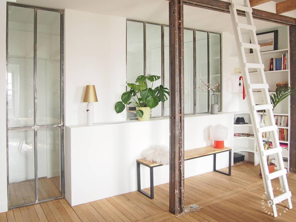 Appartement Paris 18E (75018) 580.000€