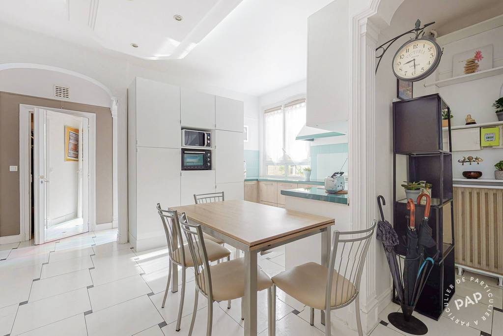 Appartement Colombes (92700) 379.000€