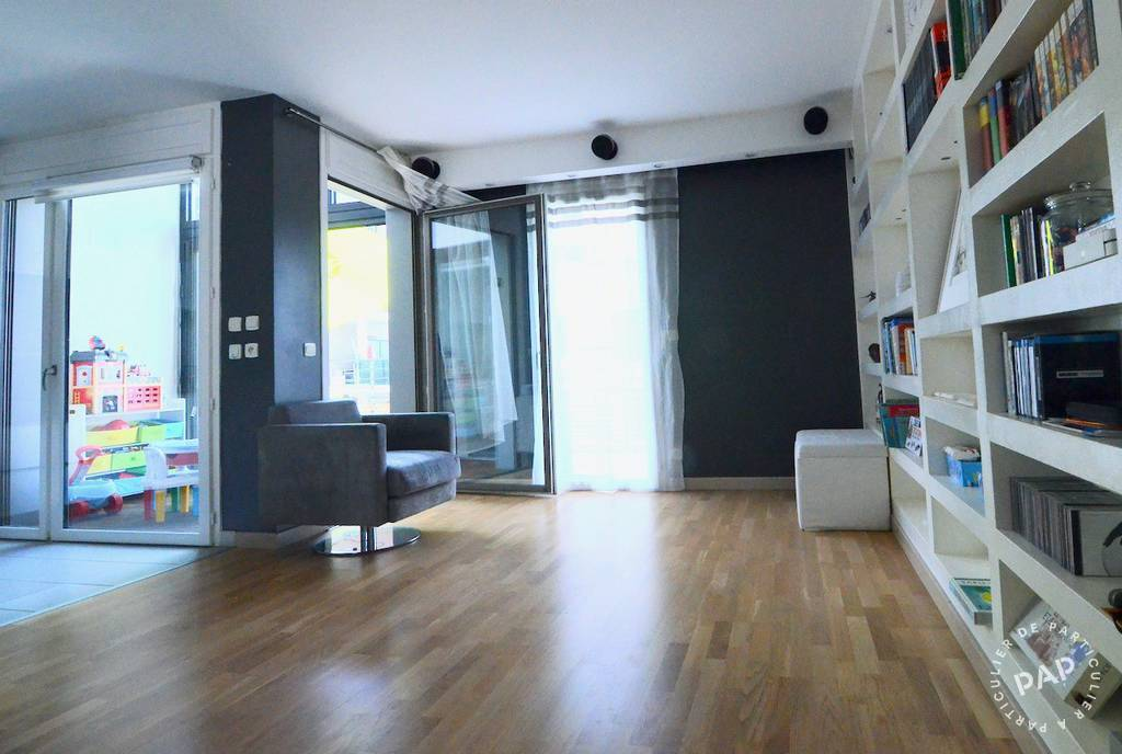 Appartement Nanterre 560.000€