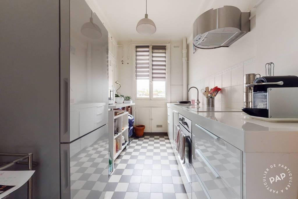 Appartement Paris 16E (75016) 750.000€