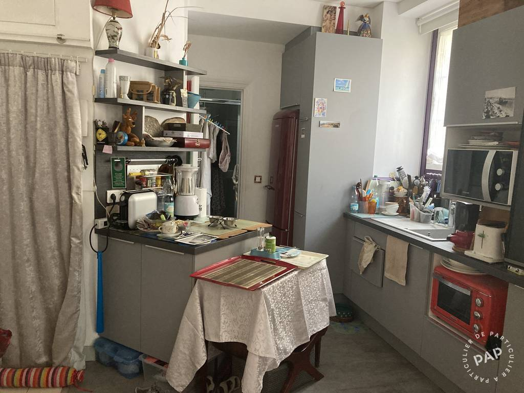 Appartement Nice 168.000€