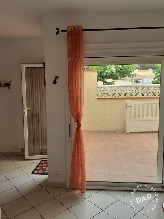 Appartement Le Barcarès (66420) 135.500€