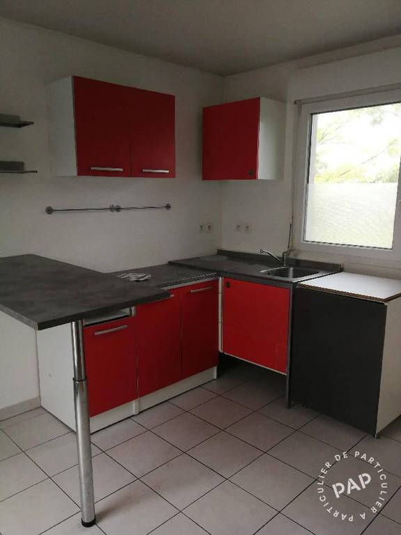 Appartement Sainghin-En-Mélantois (59262) 890€