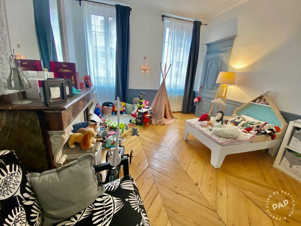 Appartement Toulouse (31000) 615.000€